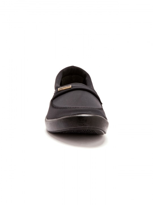 Mocassins extensibles, grande largeur