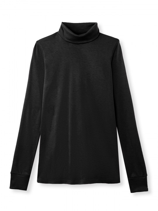 Sous-pull maille extensible